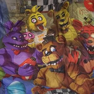 Other - Five nights at freddy's Twin comforter